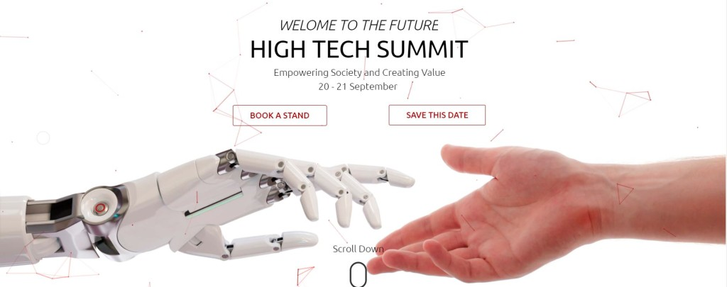 HightechSummit