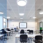Free seminar on light quality in schools