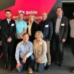 Ny startup community för belysning lanserad