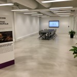 SEMINAR: LED-belysning i kommunale bygninger