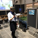 Brighter Brunnshög: Experiencing the future with Virtual Reality