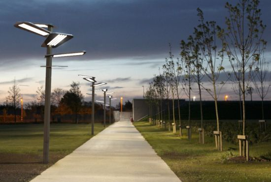 New EU guidelines help cities to invest in green lighting